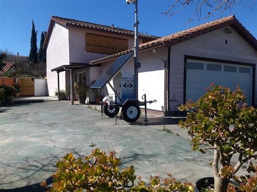 Photo of 546 Guerra CT, SAN JOSE, CA 95111 (MLS # ML81831100)
