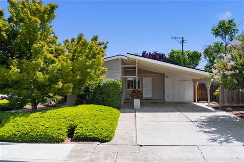 Photo of 759 Clara Vista Avenue, SANTA CLARA, CA 95050 (MLS # ML81856100)