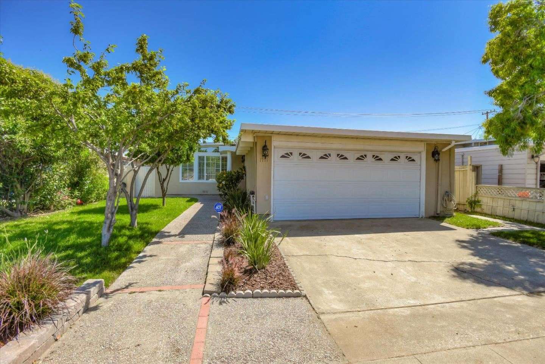 1771 Hamlet ST, San Mateo, CA 94403 - #: ML81795100