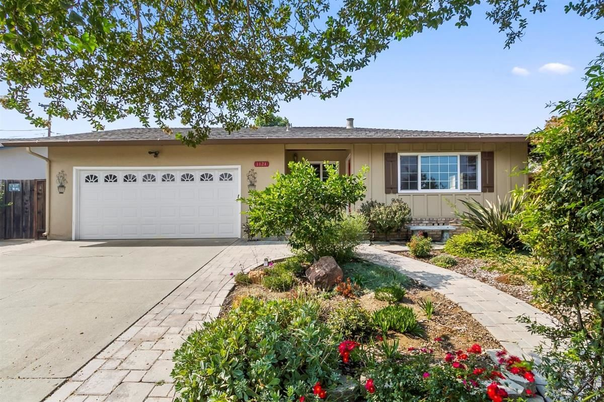 Photo for 1121 S Stelling RD, CUPERTINO, CA 95014 (MLS # ML81810100)