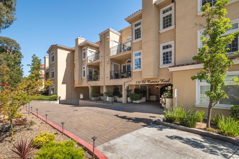 Photo for 530 El Camino Real #103, BURLINGAME, CA 94010 (MLS # ML81854100)