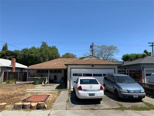 Photo of 3490 Victoria Avenue, SANTA CLARA, CA 95051 (MLS # ML81842101)