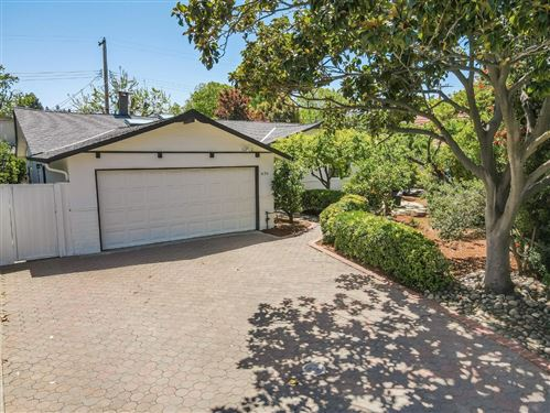 Photo of 626 Wellsbury Way, PALO ALTO, CA 94306 (MLS # ML81843101)