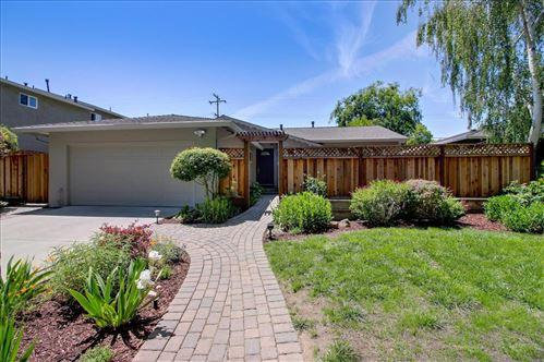 Photo of 4920 Englewood Drive, SAN JOSE, CA 95129 (MLS # ML81844101)