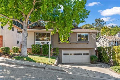 Photo of 371 Lowell Avenue, SAN BRUNO, CA 94066 (MLS # ML81862101)