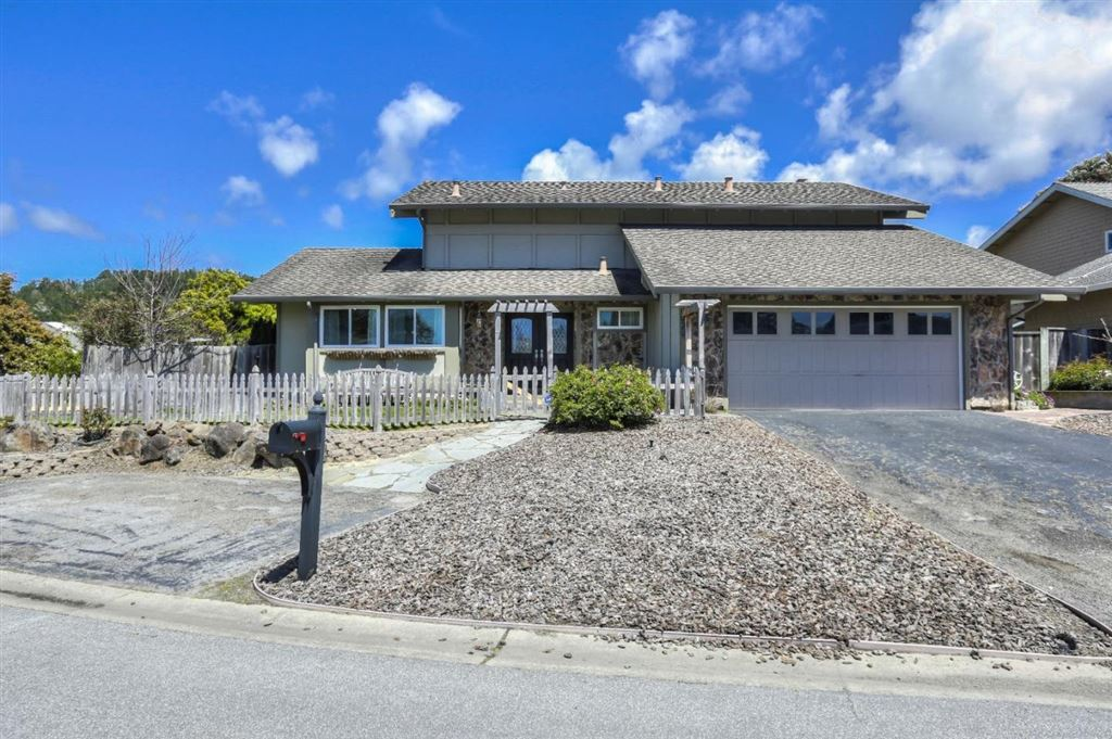 Photo for 2029 Bordeaux LN, HALF MOON BAY, CA 94019 (MLS # ML81747101)