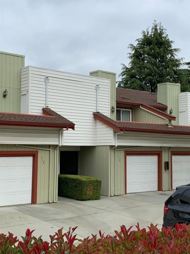Photo for 710 Winstead CT, SUNNYVALE, CA 94087 (MLS # ML81753101)