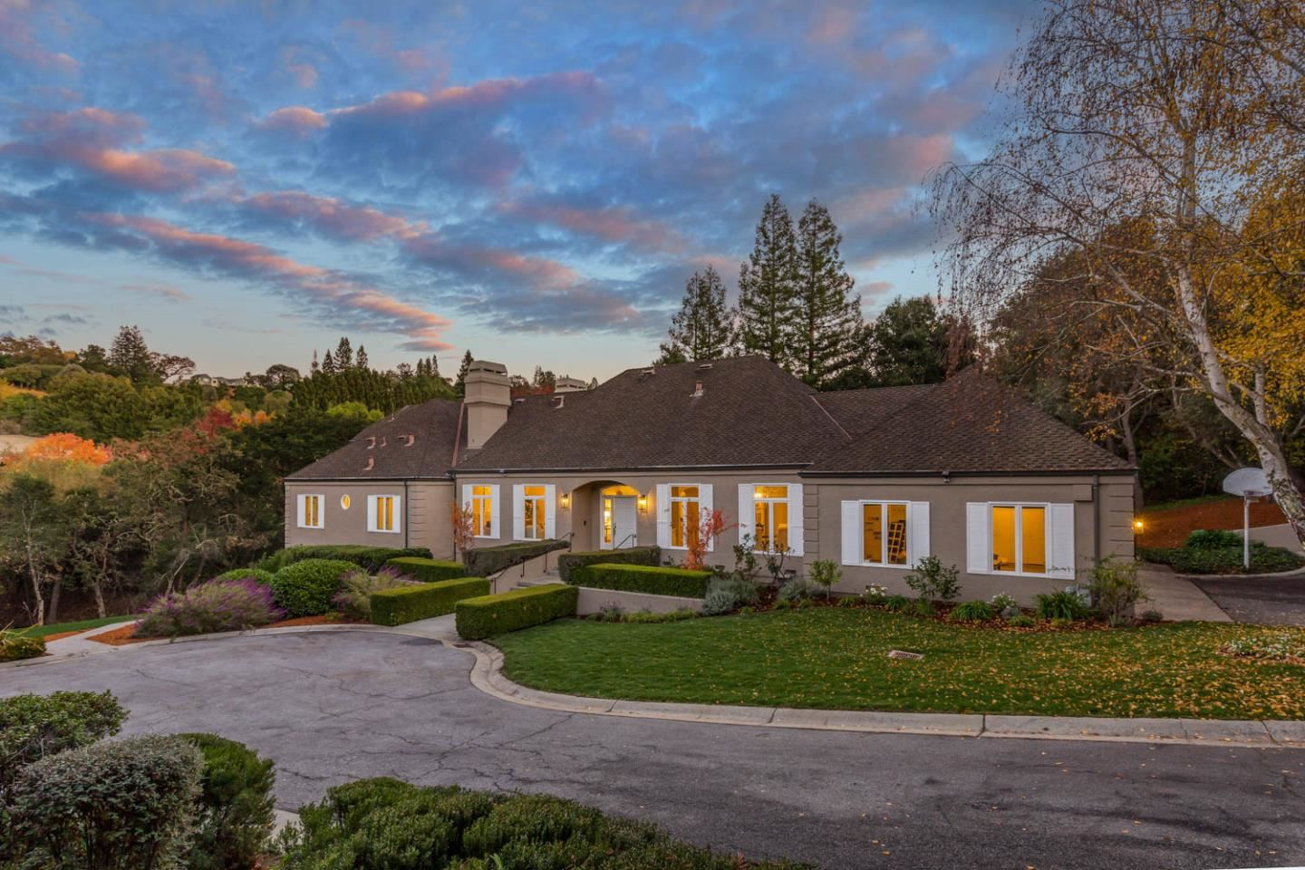 Photo for 9 Knoll VIS, ATHERTON, CA 94027 (MLS # ML81822101)