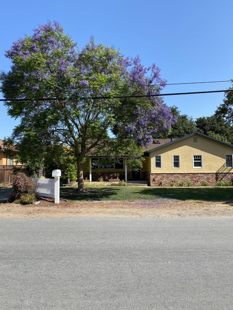 Photo for 1769 Regina Way, CAMPBELL, CA 95008 (MLS # ML81853101)