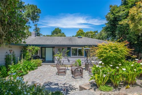 Photo of 2864 Rancho RD, PEBBLE BEACH, CA 93953 (MLS # ML81793102)