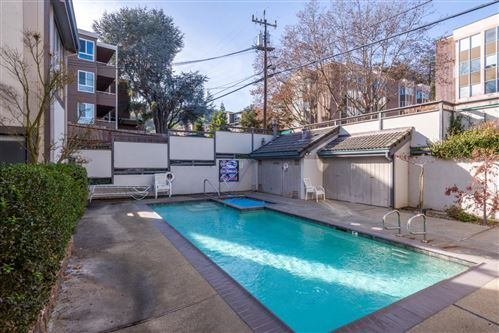 Tiny photo for 2411 Carlmont DR 109 #109, BELMONT, CA 94002 (MLS # ML81824102)