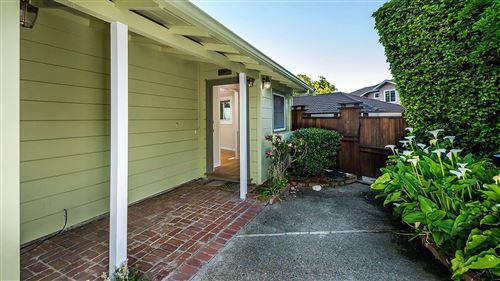 Tiny photo for 2441 Coronet Boulevard, BELMONT, CA 94002 (MLS # ML81844102)
