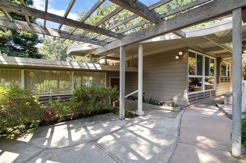 Photo of 848 Knoll Drive, SAN CARLOS, CA 94070 (MLS # ML81856102)