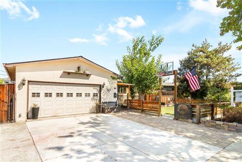 Photo of 3856 Arbuckle Drive, SAN JOSE, CA 95124 (MLS # ML81863102)