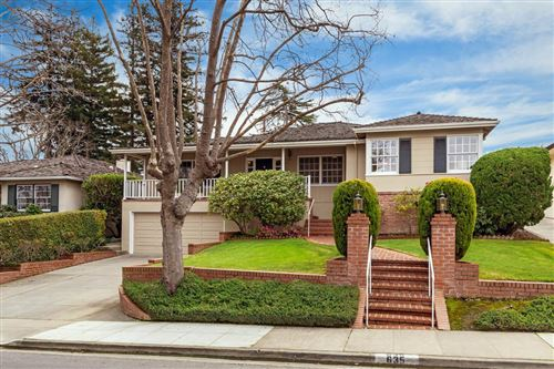 Photo of 635 Columbia DR, SAN MATEO, CA 94402 (MLS # ML81780103)