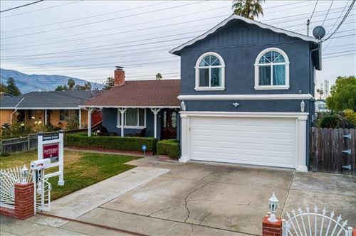 Photo of 4136 Doane ST, FREMONT, CA 94538 (MLS # ML81830103)