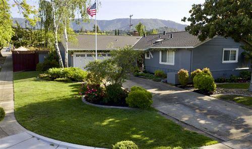 Photo of 1678 Kevin Drive, SAN JOSE, CA 95124 (MLS # ML81847103)