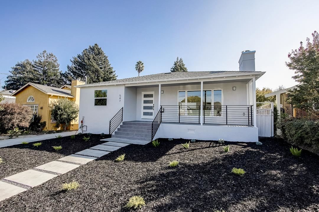 Photo for 547 29th AVE, SAN MATEO, CA 94403 (MLS # ML81775103)
