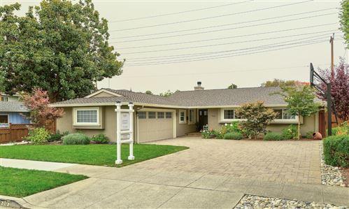 Photo of 1930 Shulman AVE, SAN JOSE, CA 95124 (MLS # ML81810104)