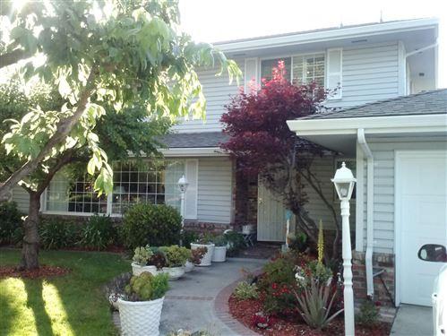 Photo of 2073 West Hedding Street, SAN JOSE, CA 95128 (MLS # ML81846104)