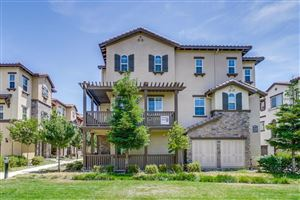 Photo of 1035 Vanilla Walkway, SAN JOSE, CA 95133 (MLS # ML81764105)
