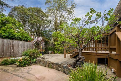 Tiny photo for 1309 Bernal Avenue, BURLINGAME, CA 94010 (MLS # ML81840105)