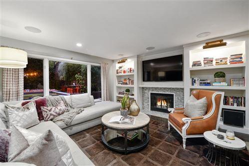 Tiny photo for 1255 Elder Avenue, MENLO PARK, CA 94025 (MLS # ML81842105)