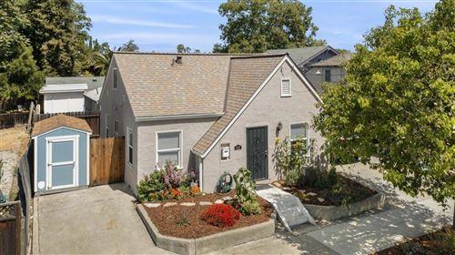 Photo of 629 Washington Street, SAN JOSE, CA 95112 (MLS # ML81843105)
