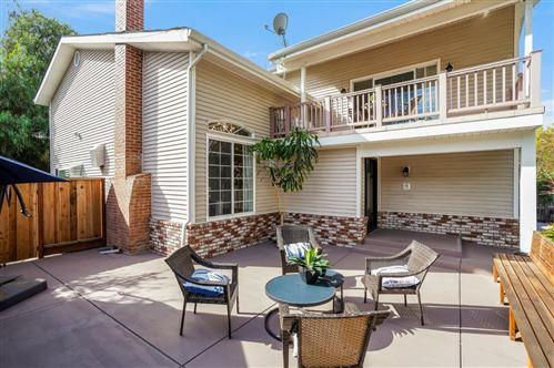 Tiny photo for 270 Los Palmos Way, SAN JOSE, CA 95119 (MLS # ML81865105)