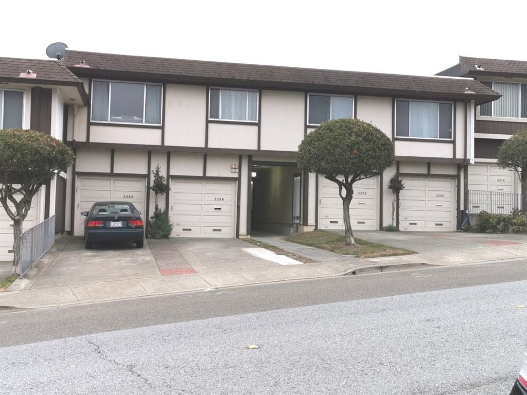 Photo for 2286 Greendale DR, SOUTH SAN FRANCISCO, CA 94080 (MLS # ML81775105)