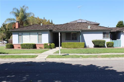 Photo of 495 Dorothy AVE, SAN JOSE, CA 95125 (MLS # ML81756106)