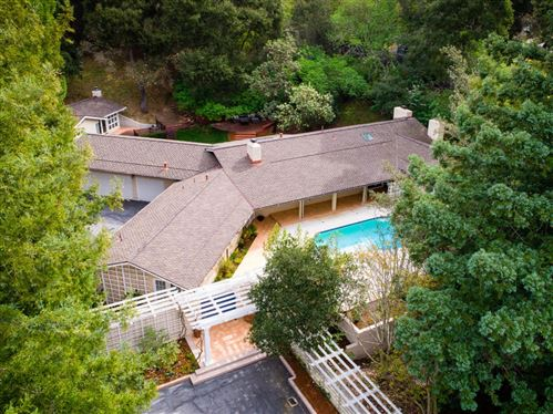 Photo of 286 Willowbrook DR, PORTOLA VALLEY, CA 94028 (MLS # ML81791106)