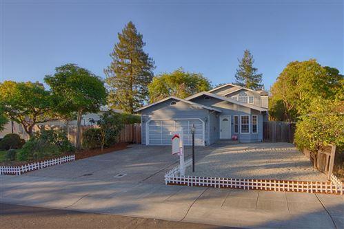 Photo of 2886 Emerson ST, PALO ALTO, CA 94306 (MLS # ML81810106)