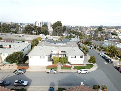 Tiny photo for 1702 Sequoia AVE, BURLINGAME, CA 94010 (MLS # ML81825106)