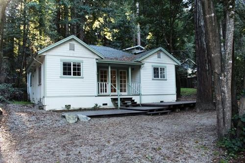 Photo of 61 Conference DR, MOUNT HERMON, CA 95041 (MLS # ML81827106)