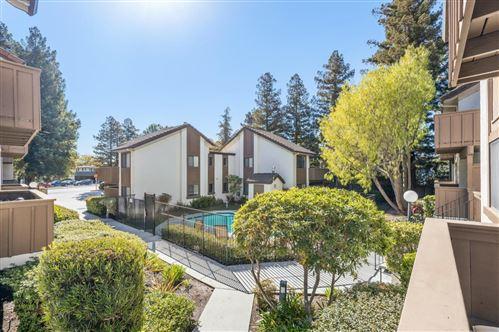 Photo of 1154 Woodside Road, REDWOOD CITY, CA 94061 (MLS # ML81867106)