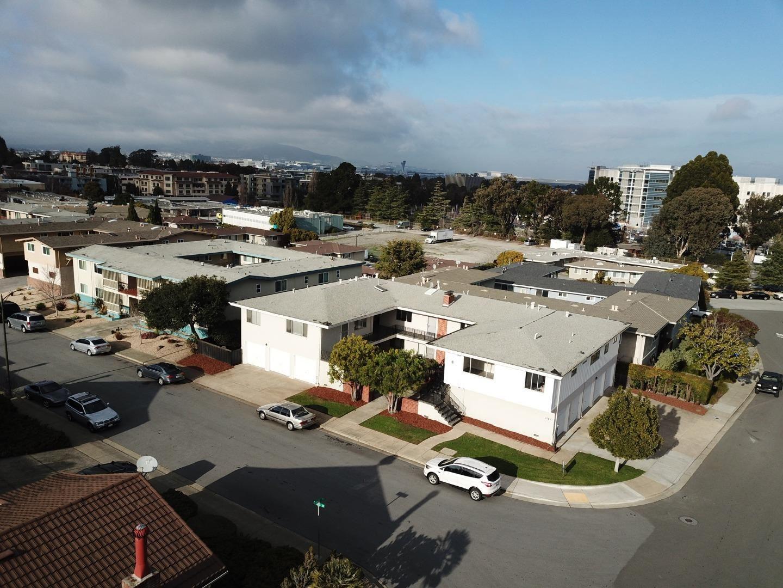 Photo for 1702 Sequoia AVE, BURLINGAME, CA 94010 (MLS # ML81825106)