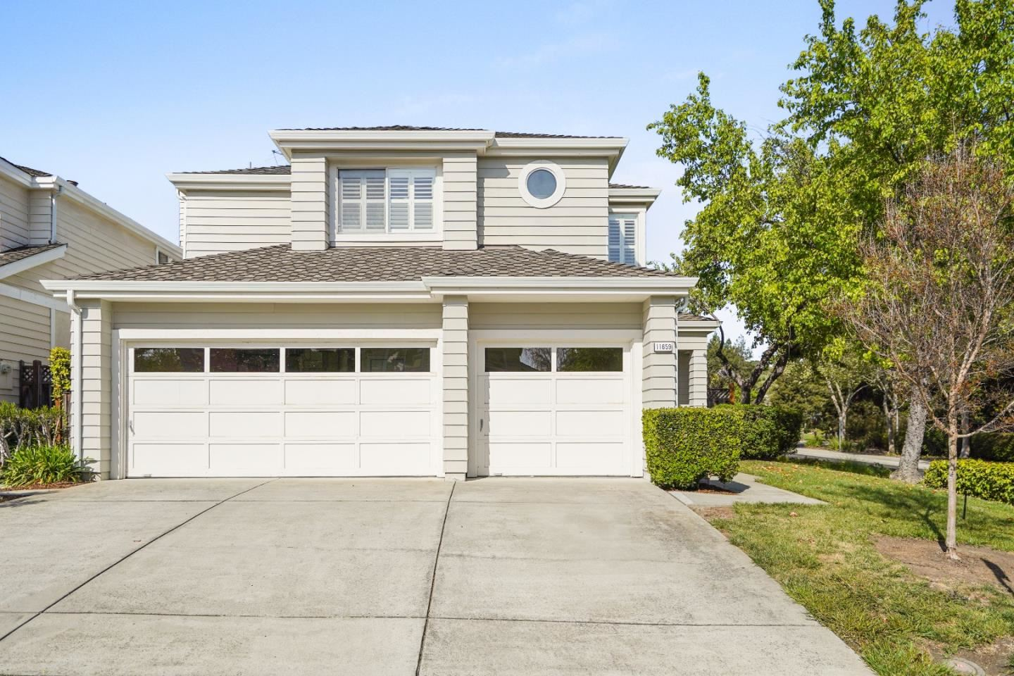Photo for 11659 Olive Spring Court, CUPERTINO, CA 95014 (MLS # ML81838106)