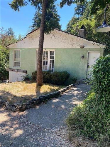 Photo of 35 Ventura AVE, LA HONDA, CA 94020 (MLS # ML81802107)