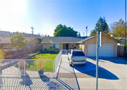 Photo of 1512 Fruitdale AVE, SAN JOSE, CA 95128 (MLS # ML81805107)