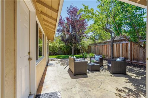 Tiny photo for 144 Walter Hays Drive, PALO ALTO, CA 94303 (MLS # ML81848107)
