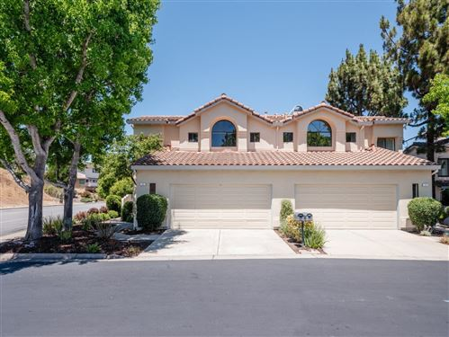 Photo of 12 Marigold Lane, SAN CARLOS, CA 94070 (MLS # ML81854107)