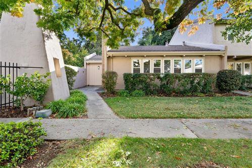 Photo of 16345 Los Gatos Boulevard #39, LOS GATOS, CA 95032 (MLS # ML81868107)