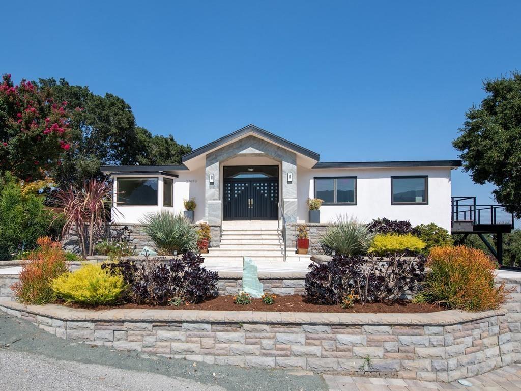 Photo for 27490 Sherlock RD, LOS ALTOS HILLS, CA 94022 (MLS # ML81813107)