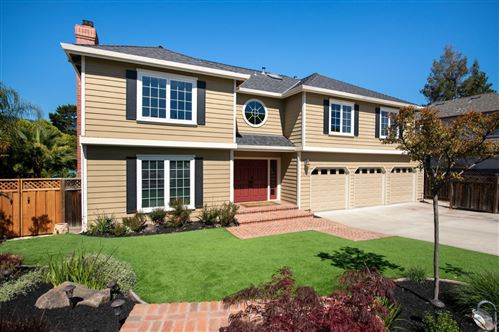Photo of 10123 Berkshire CT, CUPERTINO, CA 95014 (MLS # ML81794108)