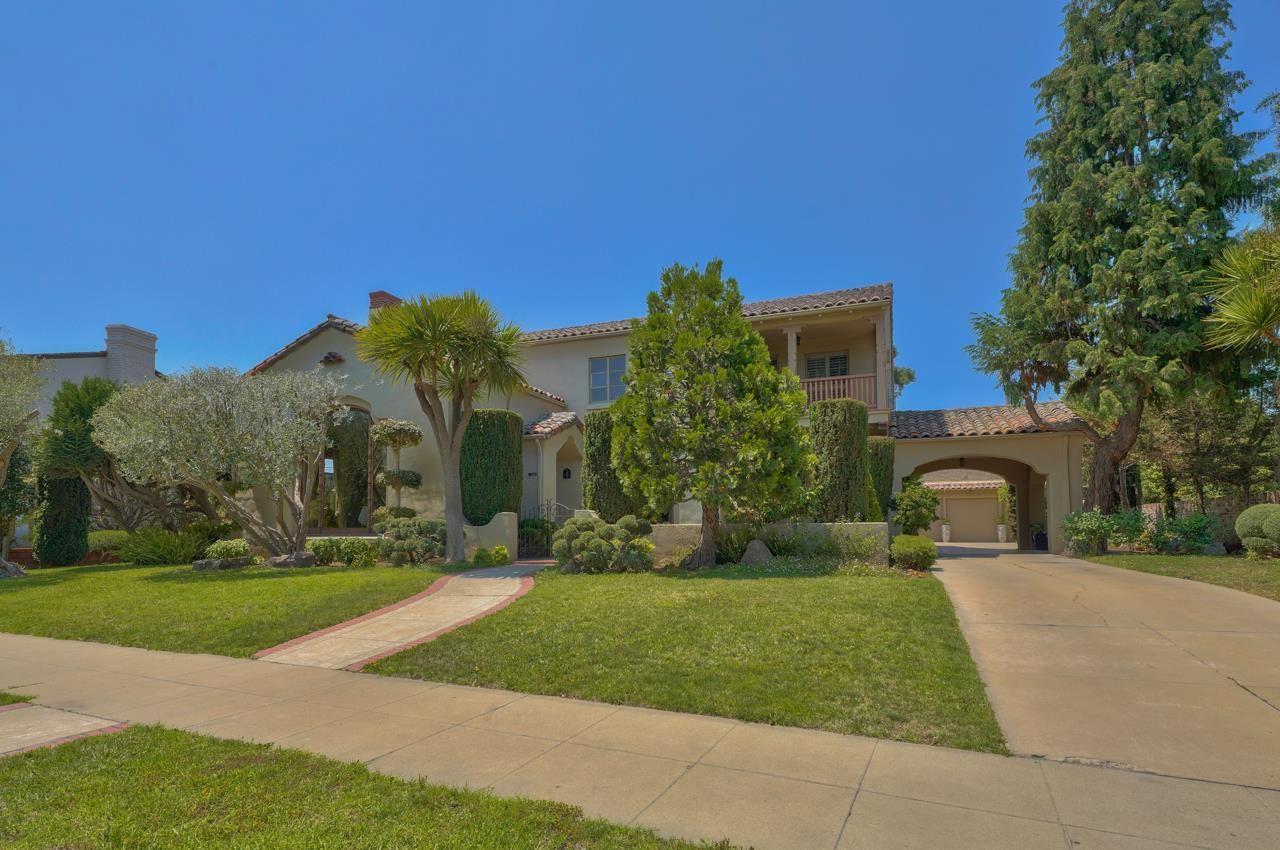 14 Los Laureles Avenue, Salinas, CA 93901 - MLS#: ML81853108