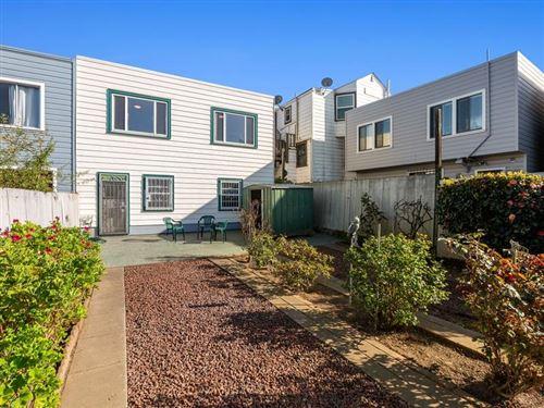 Tiny photo for 2284 Cayuga AVE, SAN FRANCISCO, CA 94112 (MLS # ML81838109)