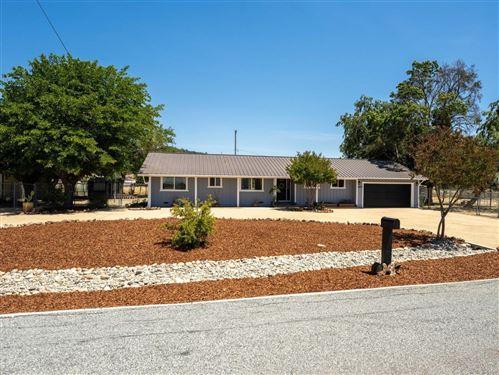 Photo of 21670 Fortini Road, SAN JOSE, CA 95120 (MLS # ML81847109)