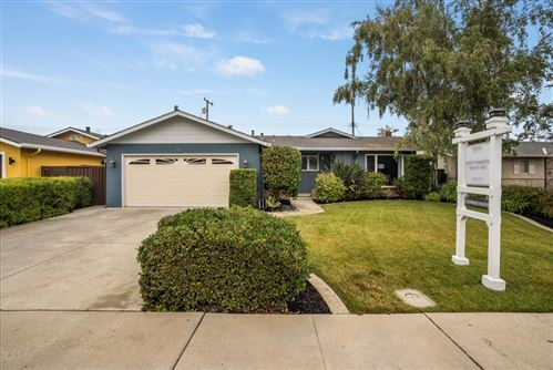 Photo of 3511 Tracy DR, SANTA CLARA, CA 95051 (MLS # ML81811110)