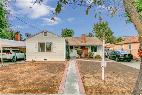 Photo of 114 Marian LN, SAN JOSE, CA 95127 (MLS # ML81820110)